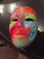Amy Mask